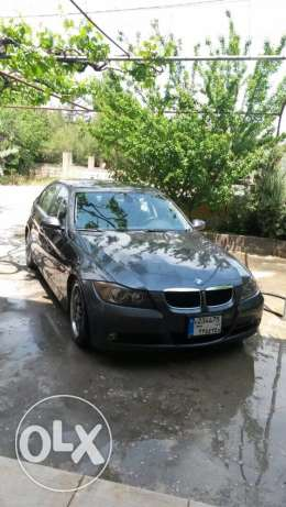 BMW 2006 sport package