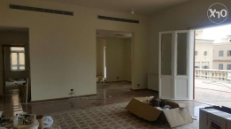 220m2+ 220m2 terrace for rent achrafieh