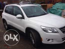For sale tiguan