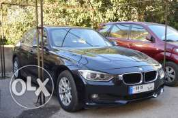 BMW 320I Model 2012, Full Options, Super, LIKE NEWW