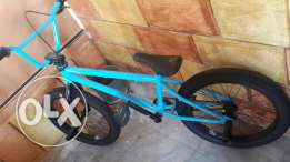 BMX Bike for Sale, Great Condition
