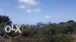 Land for sale in Jeddayel