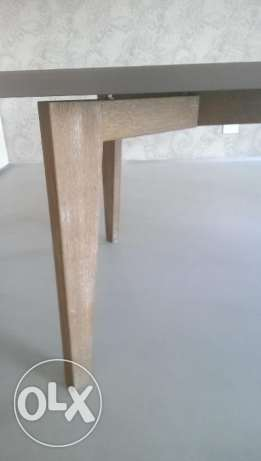 Modern Dining Table المرفأ -  5