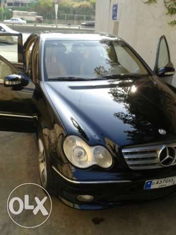 mercedes 320 full option for sale جل الديب -  1
