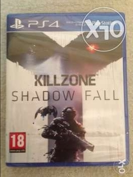 Kill Zone - ps4