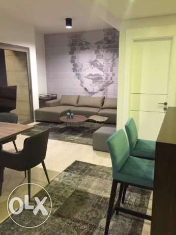 Furnished Apartment for rent in Mar Mkhayel PRE#2000