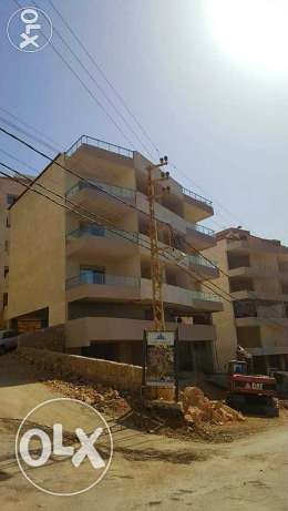 Apartement for sale in Tilal Ain Saadeh. Naddaf constriuction جديدة -  4