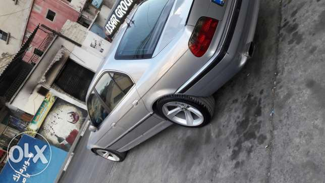 BMW For sale الشوف -  3