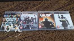 New Games Ps3