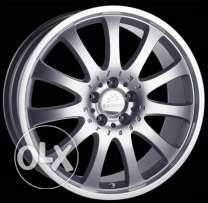 Carlsson Rims Germany Original 19""