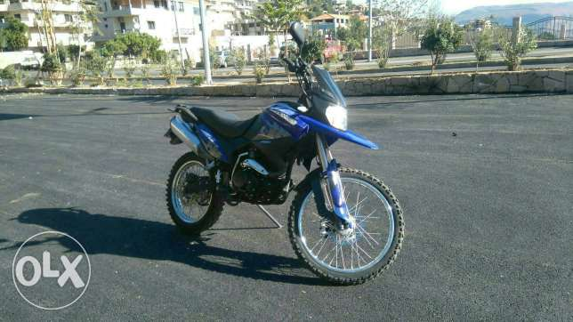 Cross 250cc عرمون -  5