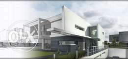 Architectural Design and Execution for your villas interior & exterior