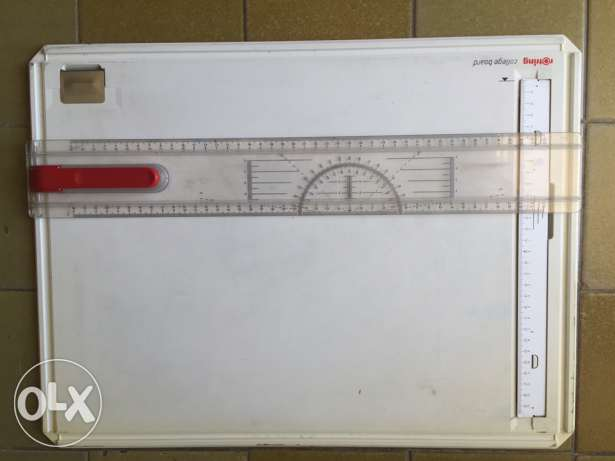 ruler for engineering