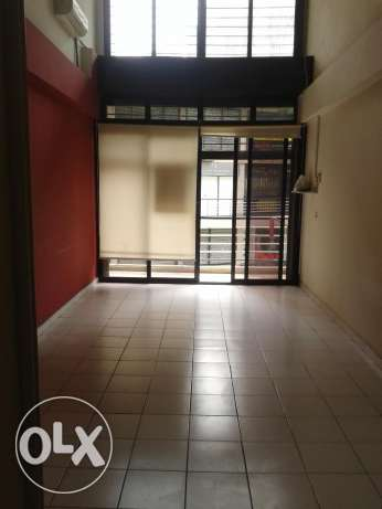 office / showroom for rent - Antelias