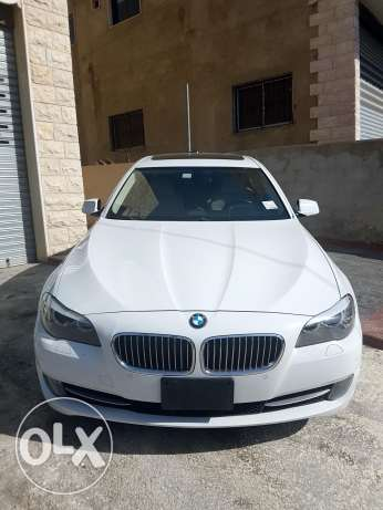 BMW 528I sport package!