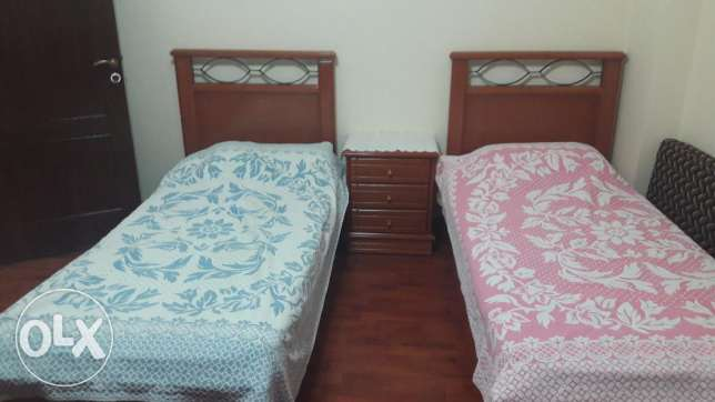 Room or Bed for Rent in Sodeco (Girls Only)