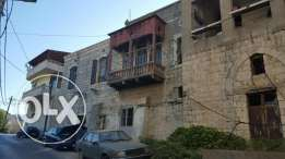 HOT DEAL : Old Traditional lebanese house