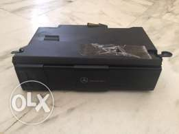 Mercedes CD Changer with Magazine