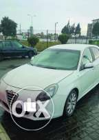 Alfa Romeo GIulietta - 1,750 TurboTBI QV, excellent cond. - like new