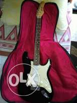 Electic guitar for sale
