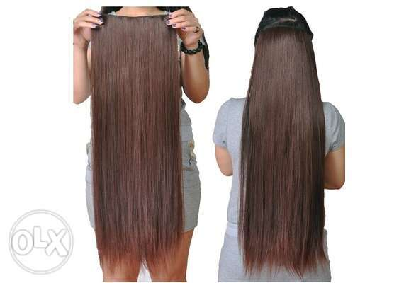 100% Human Hair extensions with best price