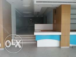 Shop for RENT - Hamra 240 SQM