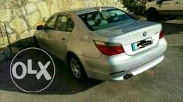 Very clean Bmw 525 for trade or sale