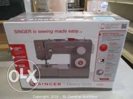 Singer Sewing machine Heavy Duty (New)