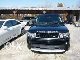 Land Rover range,rover hse for sale