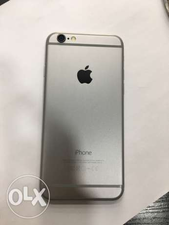 iphone 6 used الشياح -  2