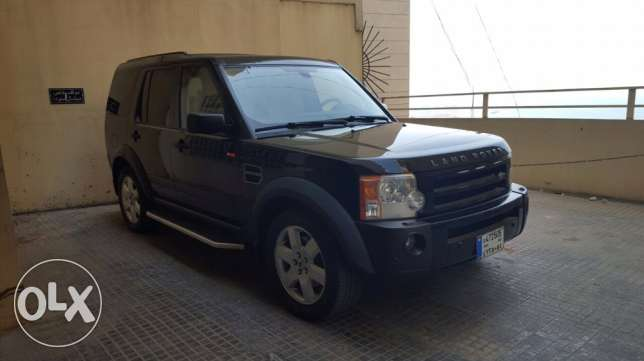 Land Rover For Sale عجلتون -  3