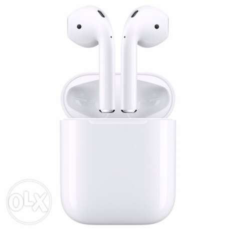 Airpods like new