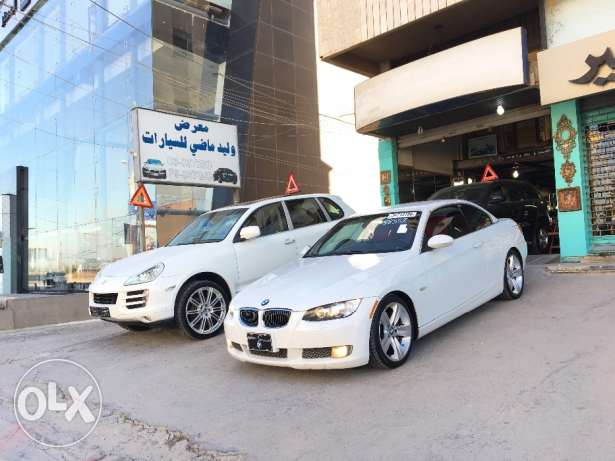 Bmw 335i 2008 clean carfax حارة صيدا -  8