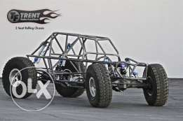 A buggy chassis needed without a motor