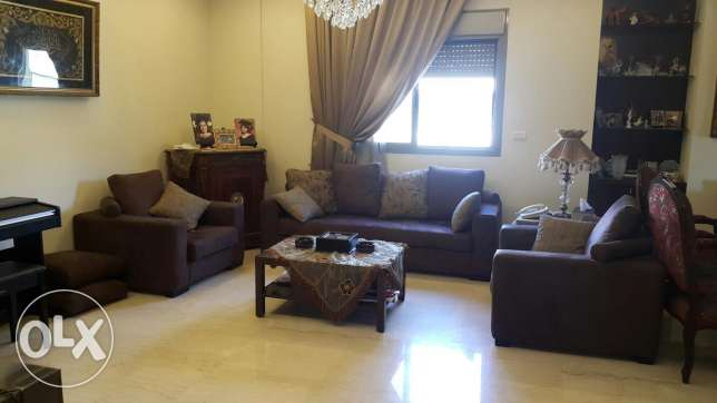 Apartment for Sale in Horsh Tabet