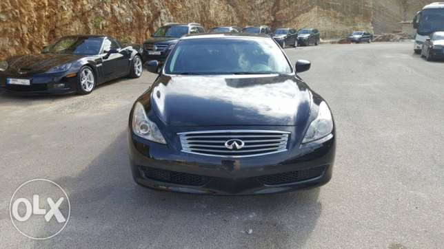 Infiniti G37, Fully LOADED, Mod. 2008 // 100,000 KM