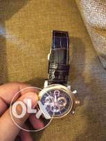 AIGNER watch Not used