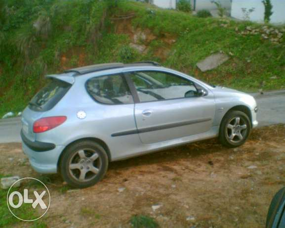 GT I S 16 In good condition full option برج حمود -  1