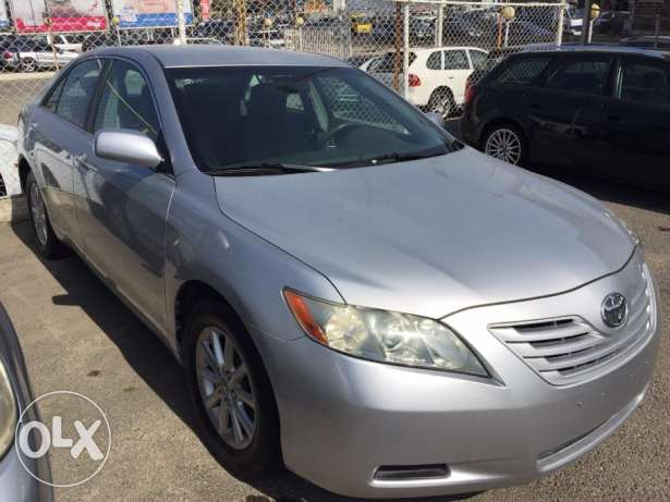 Toyota Camry for sale clean