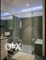 securite glass work for bathroom (lowest price)