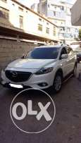 Mazda CX9 for sale