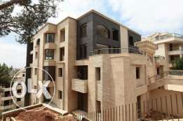 apartment for sale in bsalim majzoub
