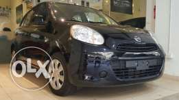 Nissan MICRA (one owner) Full Options, Super Clean, Mod 2012 !!
