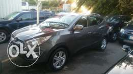 Hyundai tucson 2014 full 2.4L limited