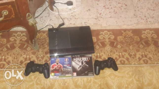 Ps3 for sale الشياح -  1