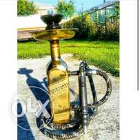 GOLD Label Chicha