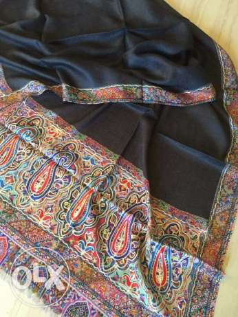 India scarves ..hand made الشياح -  2