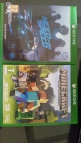games For sale ( used 1 mounth)