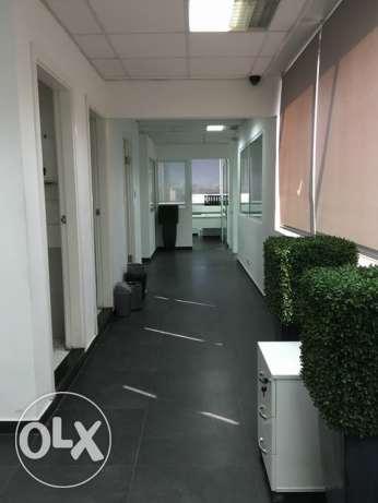Office for RENT - Verdun 340 SQM