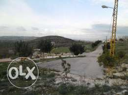 land for sale in koura amyoun